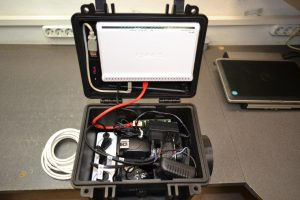 A timelapse project with DSLR, Raspberry Pi, Eye-Fi and gphoto2 –  madisprojects
