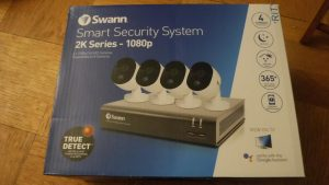 Swann Security Cameras Install Discussion – FixedByDoc