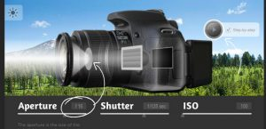 Learn photography basics with the excellent interactive DSLR Camera  Simulator – wirefresh