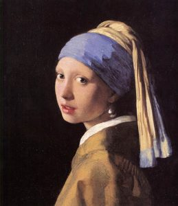 Camera Obscura and the Paintings of Old Masters | The Dream Within Pictures