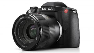 Leica Unveils the Leica S3, the Company's New Flagship Digital SLR – Robb  Report