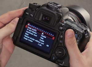 These Premium DSLR Cameras Make for Great Pictures   SPY