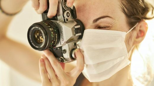 Cameras and Masks: Sustaining Emotional Connections with Your Students in  an Age of COVID19 | Howard Aldrich