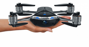 The Lily drone is kind of back | TechCrunch