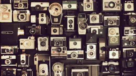 Timeline about the history of photography | Joey's Visual Art Blog