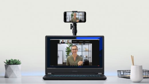 3 Effort-less Ways to Use iPhone as Webcam
