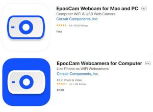 How to Use iPhone as a Webcam Simply and Easily