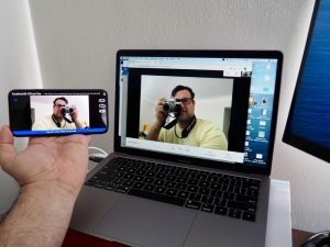 How to turn your iPhone into a web cam for Zoom, Skype, Hangouts, and more    iMore