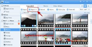 Transfer Recorded Videos from iPhone to Computer – Better Host Review