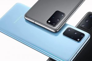 The Best Samsung Phones Reviewed 2021: Galaxy Ultra vs. Note vs. Fold -  Rolling Stone