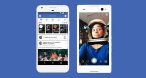 3 tests show Facebook is determined to make Stories the default   TechCrunch
