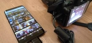 The Fastest Way to Transfer Photos & Videos from Your DSLR to Your Android  « Android :: Gadget Hacks