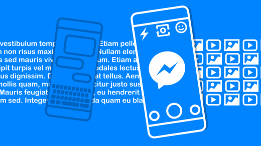 How Facebook Messenger evolved into a chat camera | TechCrunch