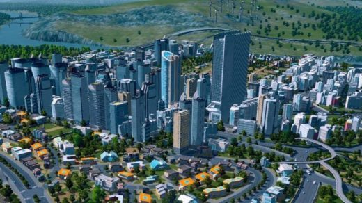 Best mods for cities skylines - The Red Epic