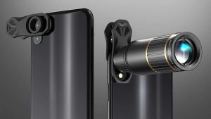 The Best Smartphone Camera Accessories on Amazon – Robb Report