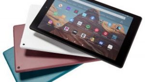 Fire HD 10 2019 (9th Gen): everything you need to know - Kindle Fire For Kid