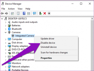 7 Best Fixes for Skype Camera Not Working on Windows 10