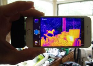So how well does the FLIR One™ IR camera work? – The Eclectic Light Company