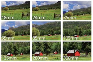 A Technical Beginners Guide to Photography: Lens – Digital Light and Sound