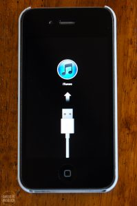 How I fixed my frozen iPhone 4s (display stuck with USB icon and iTunes  logo) after updating to ios6 :)   Amelia Andaleon's Blog