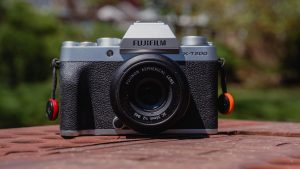 Fujifilm X-T200 - Review 2020 - PCMag UK