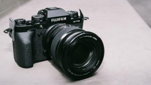Fujifilm X-T4 - Review 2020 - PCMag UK