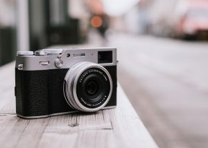 Fujifilm's X100V strengthens the case for owning a compact camera |  TechCrunch