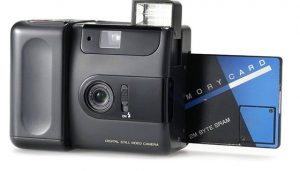 When was the digital camera invented and other fun facts about digital  cameras | iMore