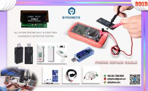 Why You Fail to Turn on iPhone 5S – Share Professional-grade Phone Repair  Tools from china