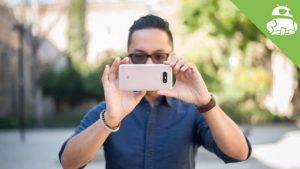 LG G5 feature focus: camera - Android Authority