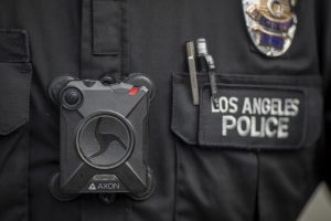 The benefits of police body cams are a myth | TechCrunch