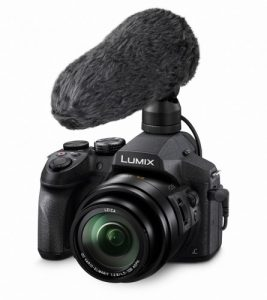 Panasonic Cameras Powered by the Case Relay Camera Power System | Tether  Tools