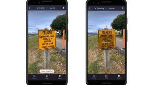 Google Translate camera tool gets support for another 60 languages -  SlashGear