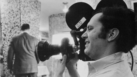Kartemquin 50th Anniversary: How Camera Technology Changed Documentary |  IndieWire