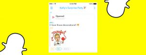 Snapchat introduces Groups with up to 16 people, plus new creative tools |  TechCrunch