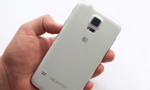 How to Turn Off the Galaxy S5 Camera Shutter Sound