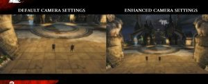 GW2 Ready Up Livestream Upcoming Camera Changes - MMO Guides, Walkthroughs  and News