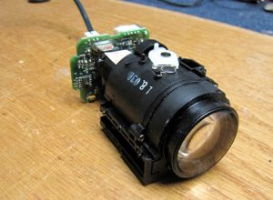 A Zoom Lens For Your Webcam   Hackaday