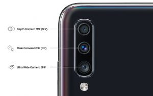 How To FIX Camera SAMSUNG GALAXY A70 Problems ? - Hard Reset & Factory  Default Community