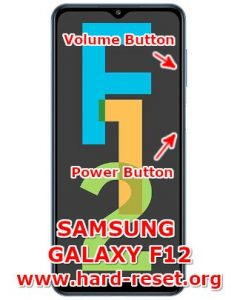 How to Easily Master Format SAMSUNG GALAXY F12 with Safety Hard Reset? -  Hard Reset & Factory Default Community