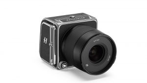 Hasselblad's 907X Is the Company's Smallest Medium-Format Camera Ever –  Robb Report