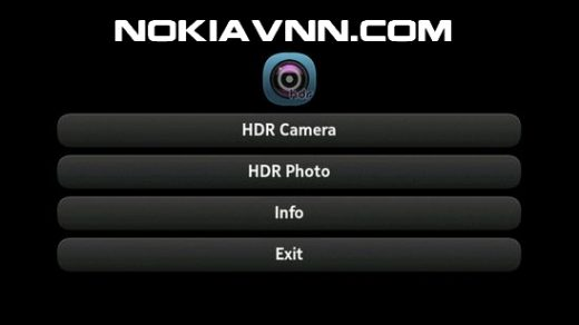 HDR Pro Camera v1.00(4) Symbian^3 Nokia Anna Belle UnSigned – Harald Meyer  – Free App Download | iphone5ipa