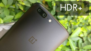 Get Google Camera with HDR+ On Android Phone
