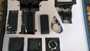 Making a custom foam insert for a Pelican case, or: how to transport a  Sinar P2 – Printer Attic
