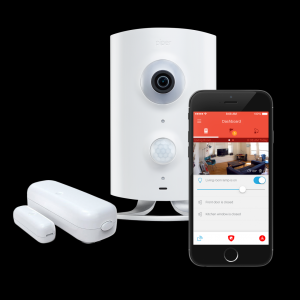 All-in-One Wireless Security System | Piper