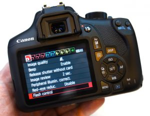 Canon 1300D is Surprisingly an Excellent Camera for Beginners – NERSING  PHOTOGRAPHY