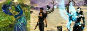 GW2 New Legendaries and Action Camera Mode Livestream Notes - MMO Guides,  Walkthroughs and News
