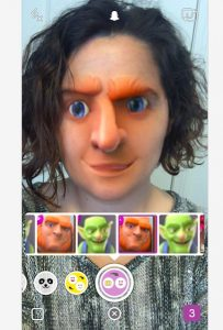 How To Face Swap With Picture On Snapchat: Camera Roll Pictures Can Now Be  Used For Hilarious Face Swaps | Player.One