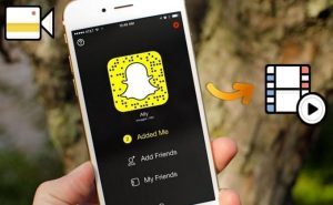 How to automatically save your snapchat stories ~ How to