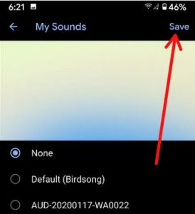 How to silence whatsapp group notification sounds ~ How to